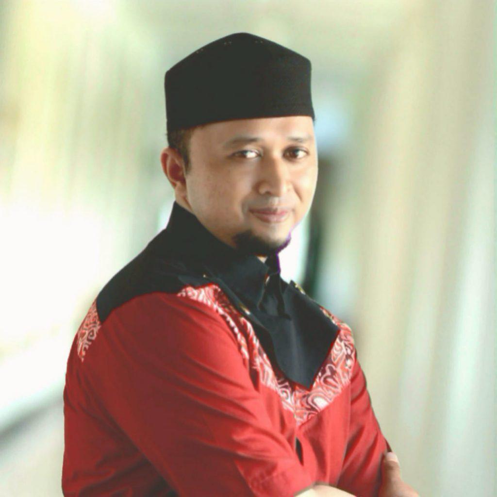 Ustadz Farel Muhammad Rizki
